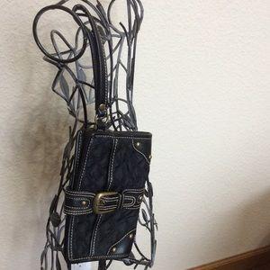 Old Navy Wristlet Handbag
